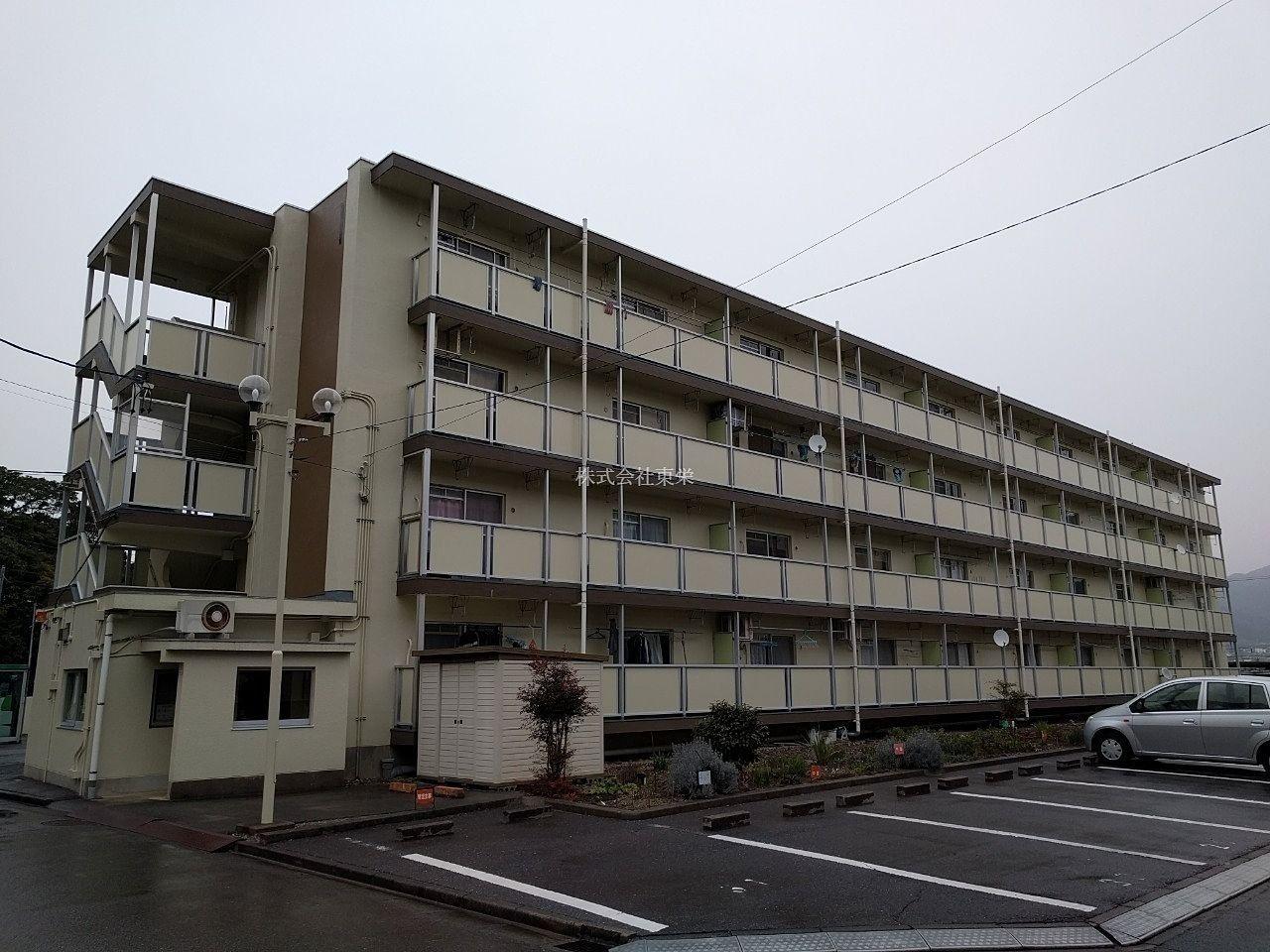額田郡幸田町大字六栗大後1-1 ビレッジハウス幸田