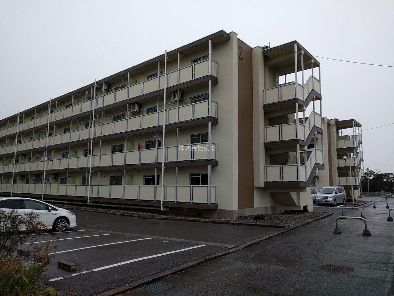 ビレッジハウス幸田